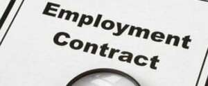 experienced in employment and contract law